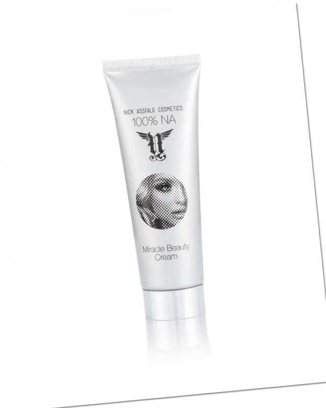 new 100% Miracle Beauty Cream ab 34.99 (34.99) Euro im Angebot
