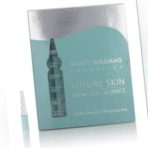 new Ampullen ''Skin Cell Boost Ampoules'' ab 24.99 (39.98) Euro im Angebot