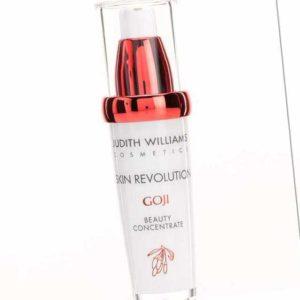 new Anti-Aging Konzentrat Goji Beauty ab 36.95 (50.95) Euro im Angebot