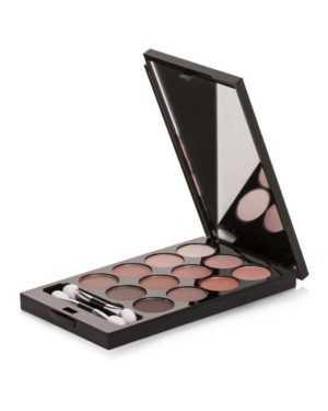 new Augen Pflege- und Make-up-Set