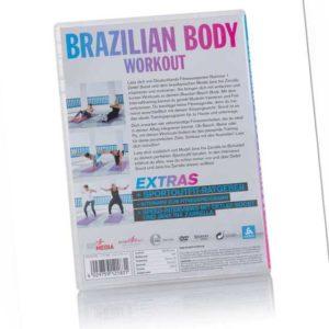 neu Brazilian Body Workout DVD Intensiv