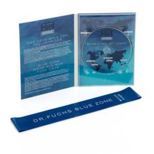 new DVD Bewegung ist Leben + Gym-Band ab 29.99 (29.99) Euro im Angebot