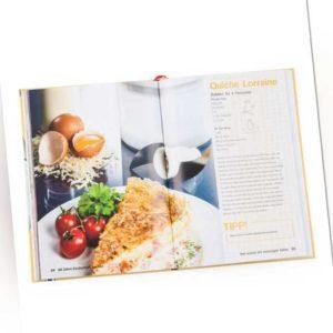 new ESGE Zauberstab Jubiläums-Kochbuch ab 19.99 (19.99) Euro im Angebot