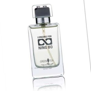 new Eau de Parfum ''Longing for Ningbo'' ab 29.99 (29.99) Euro im Angebot