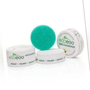 new Ecoegg Oberflächenreiniger ab 9.98 (24.99) Euro im Angebot