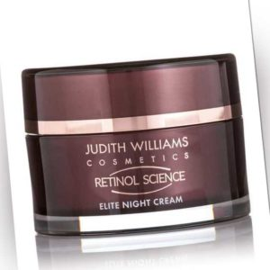 new Elite Night Cream