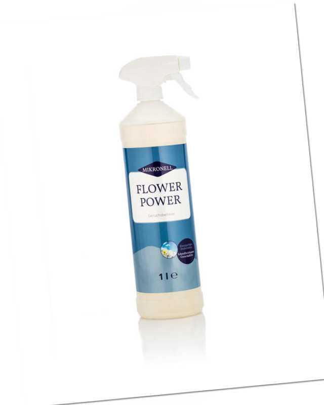 new Flower Power Geruchsbefreier