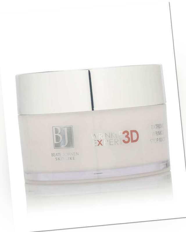 new Gesichtsmaske Extreme Wrinkle Stop ab 27.99 (32.99) Euro im Angebot