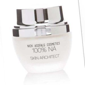 new Gesichtspflege 100% Skin Architect ab 29.99 (29.99) Euro im Angebot