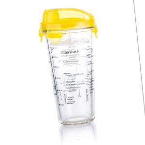new Glasslock Shaker mit Spezialdeckel ab 9.98 (9.98) Euro im Angebot