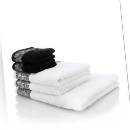 new Handtuch-Set ''Grafik''