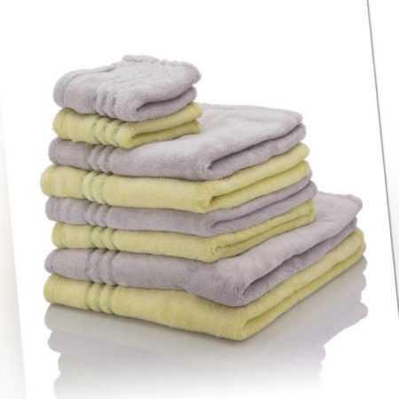new Handtuch-Set Quick Dry
