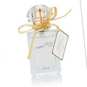 new ''Happy Choice'' Eau de Parfum ab 19.99 (35.99) Euro im Angebot