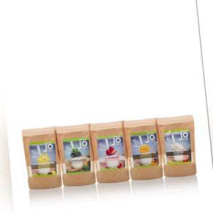 new Joghurtkulturen-Set