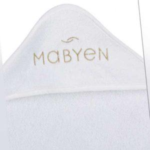 new Kapuzen-Handtuch ab 24.99 (29.95) Euro im Angebot