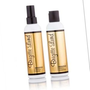 new Keratin Finish-Set