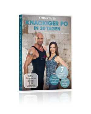 new Knackiger Po in 30 Tagen ab 29.99 (29.99) Euro im Angebot