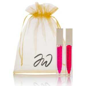 new Lipgloss Duo Dancing Lips ab 19.99 (27.99) Euro im Angebot