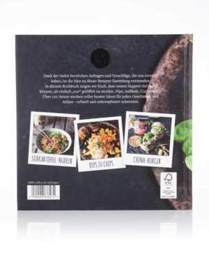 neu Little Lunch Kochbuch