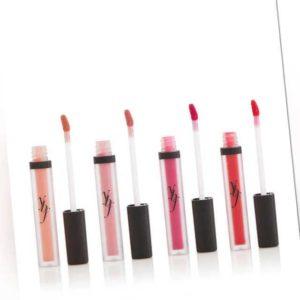 new Mattes Lippenstift-Liquid