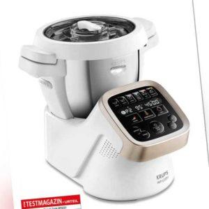 new Prep & Cook Küchenmaschine ab 699.99 (699.99) Euro im Angebot