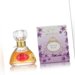 new ''Sensual Musk'' Eau de Parfum