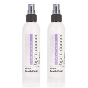 new Styling-Spray New York Blow Out