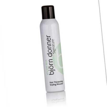 new Thickening Styling Mousse ab 21.99 (24.99) Euro im Angebot