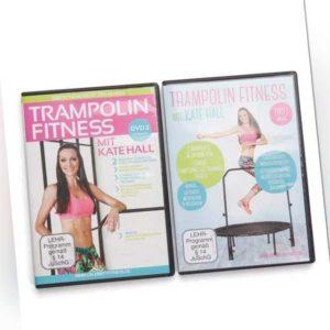 new Trampolin Fitness DVD