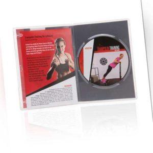 new Trampolin Workout DVD ab 19.99 (19.99) Euro im Angebot