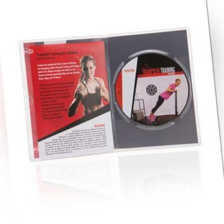 new Trampolin Workout DVD ab 19.99 (19.99) Euro im Angebot