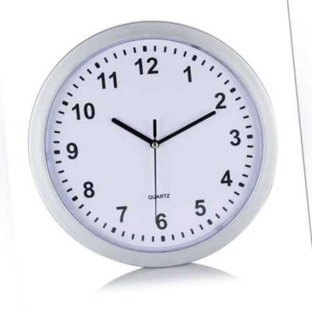 new Uhrensafe Wanduhr mit Geheimfach ab 26.95 (26.95) Euro im Angebot