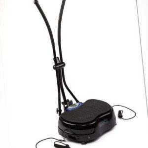 new Vibrationsplatte Pro ab 349.00 (349.00) Euro im Angebot
