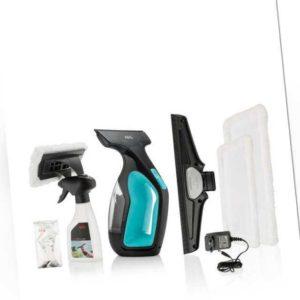 new WX7 Fensterreiniger Sonderset ab 39.98 (79.99) Euro im Angebot