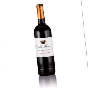 new Wein-Paket ''Gilles Mondié'' Mix ab 58.95 (79.95) Euro im Angebot