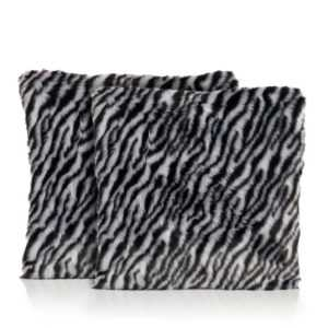new Wende-Kissen Animalprint