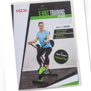 neu X-Bike Workout DVD