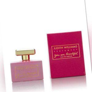 new ''You Are Beautiful'' Eau de Parfum ab 27.99 (34.99) Euro im Angebot