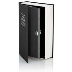 new Büchersafe ''Wörterbuch'' ab 19.99 (19.99) Euro im Angebot