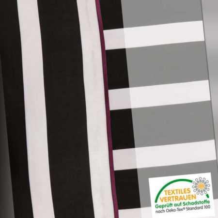 new Deko-Kissen ''Black & White''