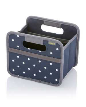 new Faltbox Mini mit Punkten ab 12.99 (12.99) Euro im Angebot