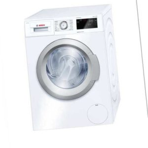 new Waschmaschine iDos 8kg