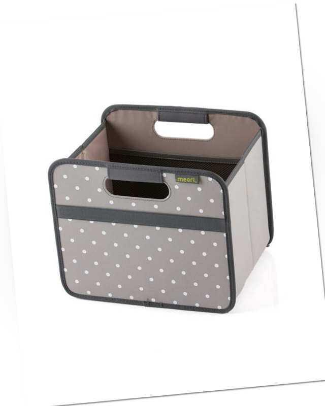 new meori® Faltbox inklusive Kühlbox ab 29.99 (39.98) Euro im Angebot