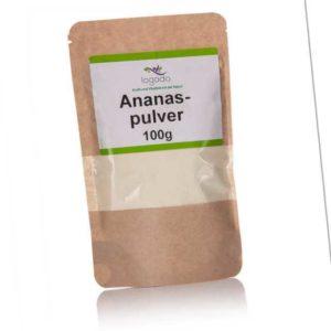 new Ananaspulver