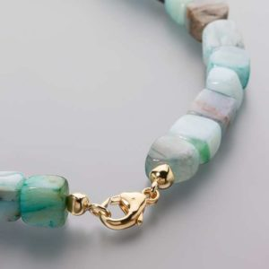 new Andenopal-Collier ab 199.00 (199.00) Euro im Angebot