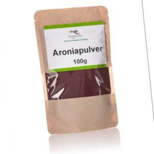 new Aroniapulver ab 6.29 (6.99) Euro im Angebot