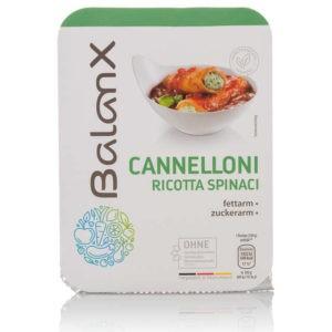 new BalanX Veggi-Box