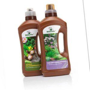 new Bio-Dünger & Humus Pflanzennahrung ab 39.98 (39.98) Euro im Angebot