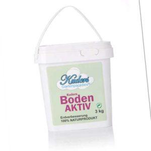 new Bodenaktiv 3 kg ab 32.99 (32.99) Euro im Angebot