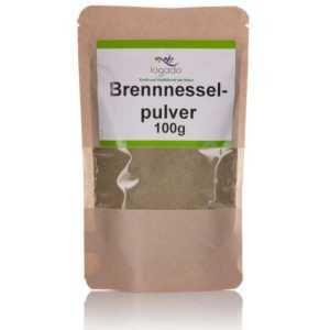 new Brennnesselpulver ab 6.29 (6.99) Euro im Angebot